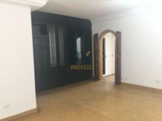 Foto do Apartamento-Apartamento à venda 3 Quartos, 1 Suite, 1 Vaga, 170M², Higienópolis, São Paulo - SP