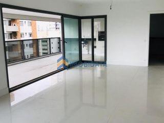 Foto do Apartamento-4 Quartos, 3 suítes, 4 vagas, 193m²