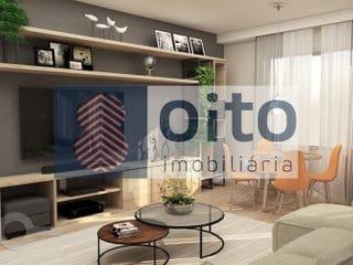 Foto do Apartamento-Apartamento à venda, Alto da Lapa, São Paulo.