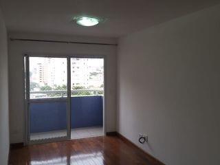 Foto do Apartamento-Apartamento à venda e para locação, Saúde, São Paulo, SP