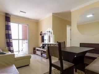 Foto do Apartamento-Apartamento de 3 Dormitórios e 2 Vagas em Jaguaré