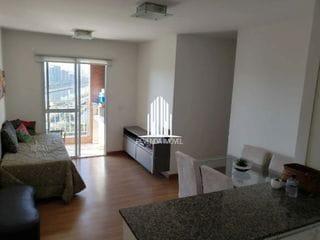 Foto do Apartamento-Apartamento a venda no Jaguaré com 3 dormitórios 1 suíte e 2 vagas de garagem.