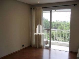 Foto do Apartamento-Apartamento de 2 dormitórios com Vaga
