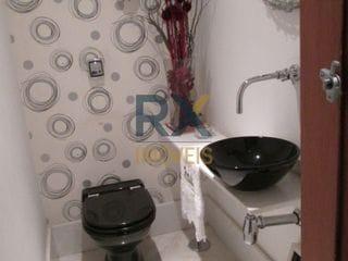 Foto do Apartamento-Apartamento à venda 3 Quartos, 1 Suite, 4 Vagas, 300M², Perdizes, São Paulo - SP