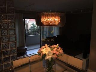 Foto do Apartamento-Excelente apartamento! Melhor localização de Perdizes!!!!