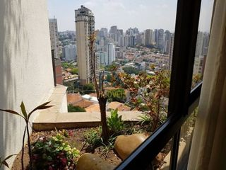 Foto do Apartamento-Apartamento à venda 3 Quartos, 1 Suite, 2 Vagas, 120M², Perdizes, São Paulo - SP