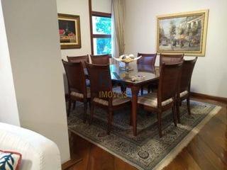 Foto do Apartamento-Apartamento iluminado todo reformado, próximo ao Shopping Higienópolis, FAAP e Mackenzie!