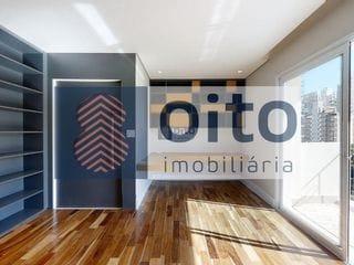 Foto do Apartamento-Apartamento à venda, Moema, São Paulo.