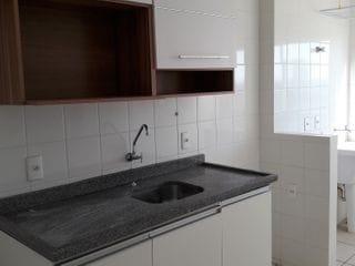 Foto do Apartamento-Apartamento no ED. GARDEN CATUAÍ com 03 dormitórios sendo 01 suíte e 02 vagas de garagem, andar alto.
