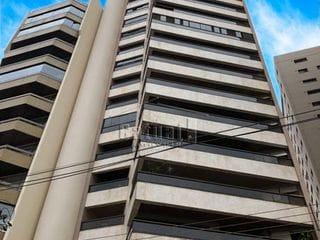 Foto do Apartamento-Apartamento à venda e para locação, Centro, Londrina, PR