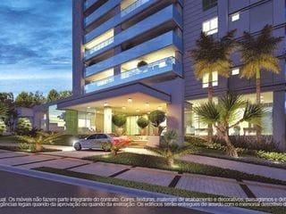 Foto do Apartamento-Apartamento à venda, Gleba Fazenda Palhano, Londrina, PR