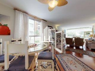 Foto do Apartamento-Apartamento de 3 dormitorios e 2 vagas na Vila Nova Conceição