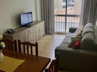 Foto do Apartamento-Apartamento 2 dormitórios e 1 garagem