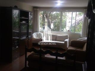 Foto do Apartamento-Apartamento 2 dormitórios e 1 vaga à venda na Vila Madalena
