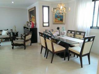 Foto do Apartamento-Apartamento à venda 3 Quartos, 1 Suite, 2 Vagas, 140M², Santa Cecília, São Paulo - SP
