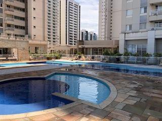 Foto do Apartamento-Venha morar no alto da Gleba Palhano , com conforto, segurança e muitas comididades a sua disposição