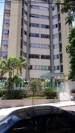 Foto do Apartamento-Apartamento à Venda no ,Edifício Residencial Isabella,, , no Centro, 3 quartos,sendo 1 suite  2 vagas,soltas , Londrina, PR