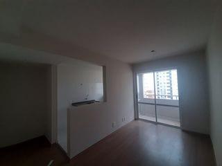 Foto do Apartamento-Apartamento à venda, Terra Bonita - Edifício Pateo Allegro Residence - 2 Quartos  - 1 Vaga de Garagem - Sacada com churrasqueira - Andar Intermediário