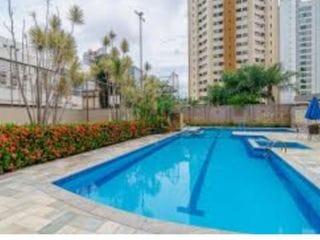 Foto do Apartamento-Apartamento à  venda  na Gleba Palhano - Edificio Costa Esmeralda  93 mts area útil- 3 Quartos sendo 1 suíte - Sacada - 2 Garagens  - Completo em armários