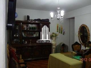 Foto do Apartamento-Apartamento para venda de 90 m², 3 dormitórios - Bela Vista.