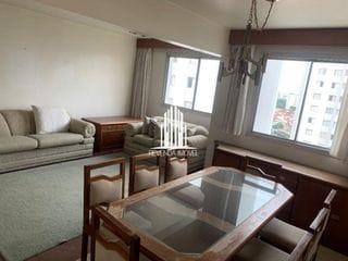 Foto do Apartamento-Apartamento para venda de 88m², 2 dormitórios, sendo uma suíte - Vila Cruzeiro.