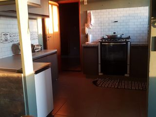 Foto do Apartamento-Apartamento à venda, o  com 3 dormitórios, sendo 1 suíte, 2 vagas de garagem paralelas, localizado no Edifício Los Angeles na Av Jk,  no centro da cidade.