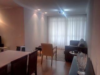 Foto do Apartamento-Apartamento à venda no Edifício Costa Esmeralda com 3 dormitórios (1 suite), próximo ao Shopping Aurora - Gleba Fazenda Palhano - Londrina - PR