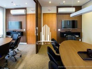 Foto do Apartamento-Apartamento para venda de 57,2m², 2 dormitórios sendo uma suíte - Chácara Klabin