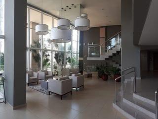 Foto do Apartamento-Excelente apartamento a venda, com 3 dormitórios (1 suite), varanda gourmet, no Edifício Evolution Home - Alto da Palhano, na Gleba Fazenda Palhano, Londrina.