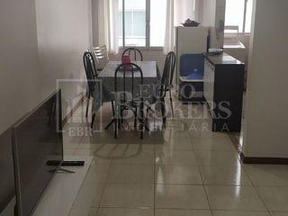 Foto do Apartamento-Apartamento para  2 dormitórios para venda  e locação quadra mar
