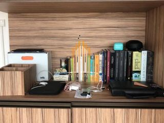 Foto do Apartamento-Apartamento tipo studio para venda de 40m ² no Brooklin.