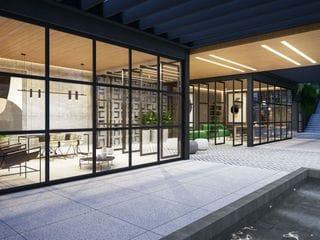Foto do Apartamento-Apartamento à venda, Gleba Palhano - Edifício Insight Palhano - 3 Quartos sendo 1 suíte -  Sala 2 ambientes - Churrasqueira - 1 Garagem - Entrega em Jul 2023