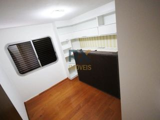Foto do Apartamento-Apartamento à venda 3 Quartos, 1 Suite, 1 Vaga, 130M², Perdizes, São Paulo - SP