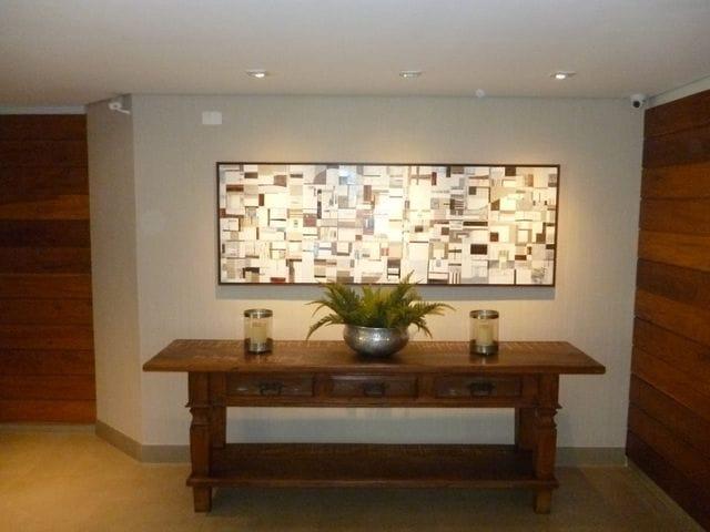 Foto do Apartamento-Apartamento à venda, Edifício La Corunâ, 4 quartos, sacada, 2 vagas de garagem, um por andar, Centro, Londrina, PR