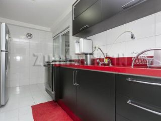 Foto do Apartamento-Apartamento à venda, 132 m² por R$ 1.000.000,00 - Barra Funda - São Paulo/SP