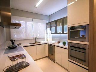 Foto do Apartamento-Apartamento para venda de 175m², 3 suítes -Vila Romana.