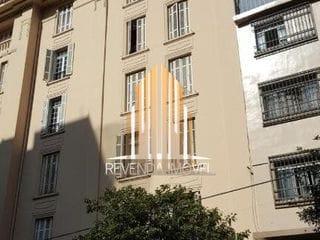 Foto do Apartamento-Apartamento à venda na Santa Cecília, 85 m², 2 dormitórios.