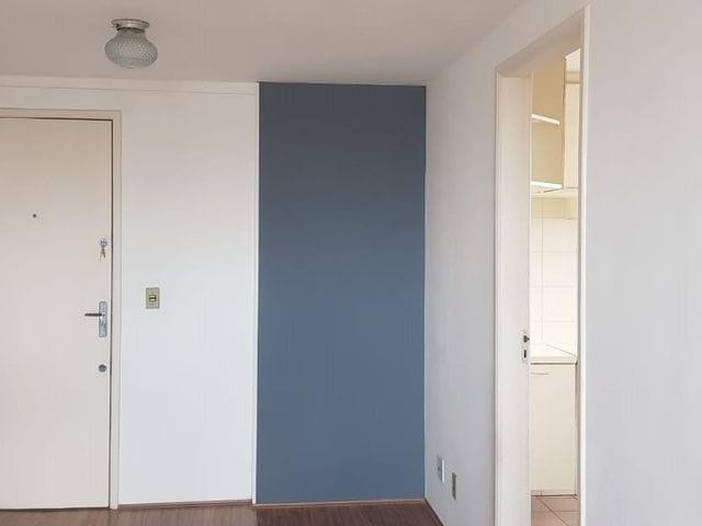 Foto do Apartamento-Apartamento para locação, Vila Paulista, São Paulo, SP