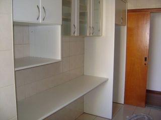Foto do Apartamento-Apartamento   Venda e Locaçao -Edificio Le Jardin- 90  mts  ,3 quartos  sendo  2  suites ependencia completa de empregada ,  2 vagas -Centro Londrina, PR