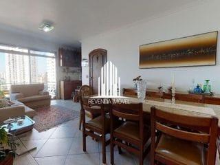 Foto do Apartamento-Apartamento de 3 dormitorios e 2 vagas na Vila Mariana