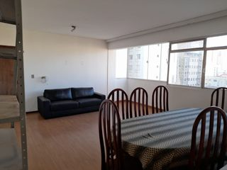 Foto do Apartamento-ESPAÇOSO APARTAMENTO LOCALIZADO NA RUA GOIAS NA REGIÃO CENTRAL DE LONDRINA PRÓXIMO A AVENIDA HIGIENÓPOLIS POSSUI 3 QUARTOS SENDO UM SUÍTE.