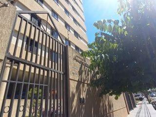Foto do Apartamento-Apartamento para locação, ED. AMSTERDAM - RUA PARANAGUA Centro, Londrina, PR - 3 DORM - 1 SUITE - 1 VAGA DE GARAGEM E COMPLETO EM ARAMRIOS