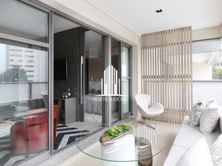 Foto do Apartamento-Apartamento com 72 m², 2 dormitórios - Barra Funda.