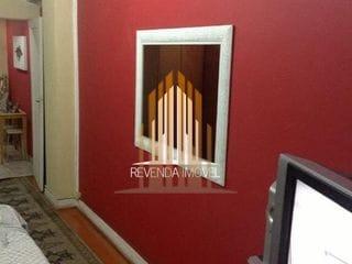 Foto do Apartamento-Apartamento Kitnet para venda de 44m², 1 dormitório - Santa Cecilia.