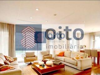 Foto do Apartamento-Apartamento para locação, Perdizes, São Paulo.