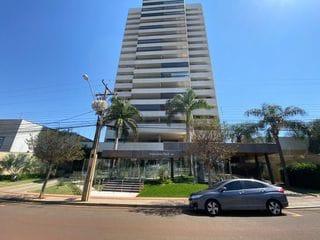 Foto do Apartamento-Ed. Araucária Parque - IMÓVEL PARA LOCAÇÃO- SOL DA MANHÃ-Apartamento Padrão, Dom Bosco - Londrina-PROXIMO A RADIO ALVORADA,CENTRO DE ADORAÇÃO.
