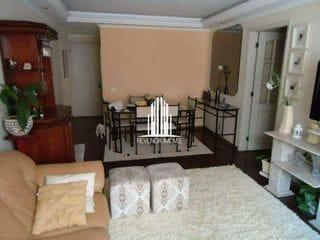 Foto do Apartamento-Apartamento de 3 dormitorios e 2 vagas em perdizes.