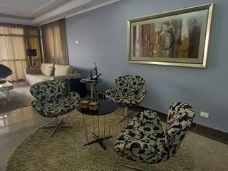 Foto do Apartamento-Apartamento à venda, ED. DON FERNANDO - Rua Pará, 1368 - Centro, Londrina, PR - 4 suítes - 3 vagas paralelas - sacada - ar condicionado