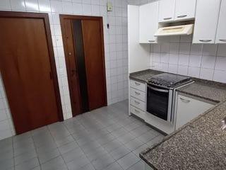 Foto do Apartamento-Lindo apartamento a venda no Ed. Palazzo Michelangelo, CENTRO, Londrina/PR - Sol da manhã - ANDAR ALTO - 3 Quartos (1 suíte)
