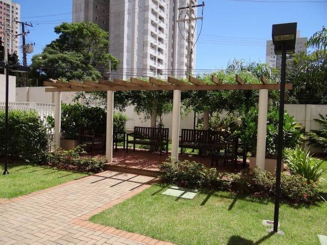 Foto do Apartamento-Apartamento para Locação,Edificio Pateo Aurora com  3 dormitorios sendo 1 suites proximo Shopping Catuai -Bairro   Aurora, Londrina, PR